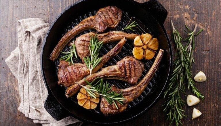 Пасхальный агнец: Почему блюда из баранины обязательны на пасхальном столе