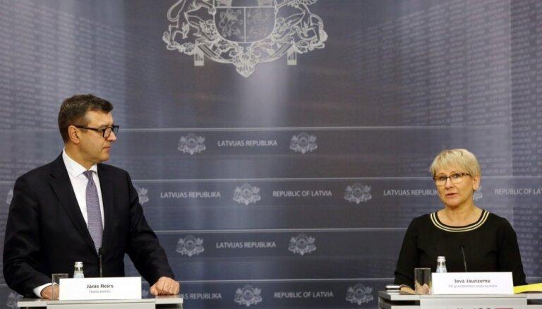 'VID nav SPA,' jauno Ieņēmumu dienesta vadītāju brīdina Reirs