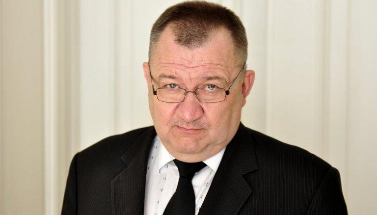 Daugavpils vicemērs: tiek veidota koalīcija ar Latgales partiju, bet bez Eigima