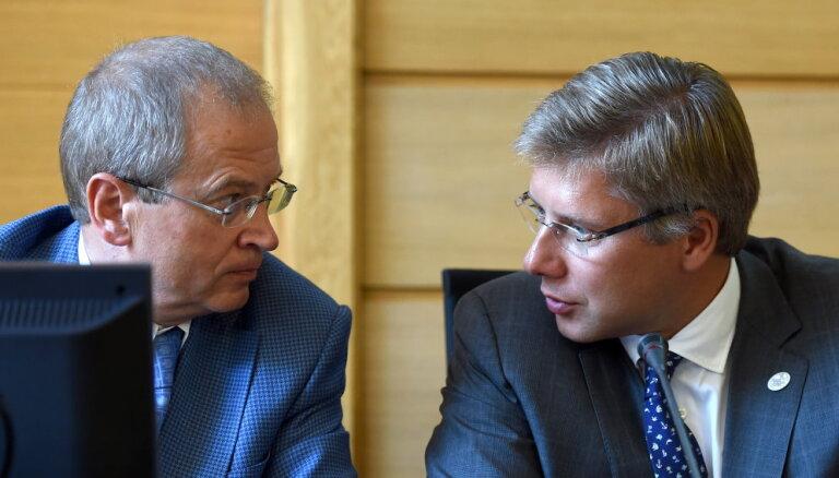 Ameriks: Rīgas un Ventspils ostas – kā salīdzināt odu dzimumdzīvi