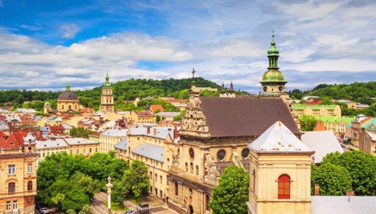 airBaltic начинает полеты из Риги во Львов