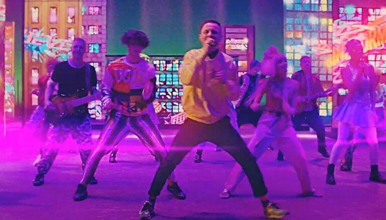 Noskaties! 'Prāta vētra' publicē vasarīgu deju hitu 'Karuseļi'