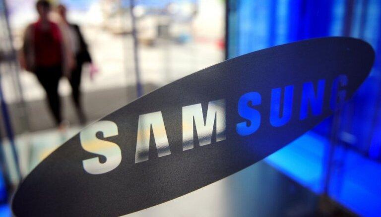 В США введен запрет на поставки товаров Samsung