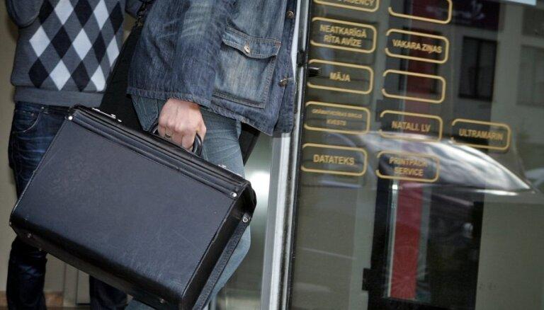 Juridiskā komisija sāks darbu pie likumprojektiem par 'oligarhu lietas' materiālu publiskošanu