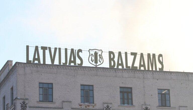 'Latvijas balzams' nesatraucas par valdības vilcināšanos piešķirt UIN atlaidi
