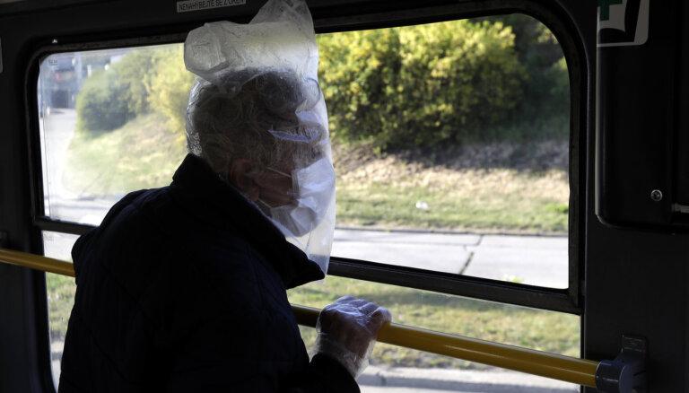 Коронавирус в мире: более 67 тыс. заболевших за сутки в Бразилии, Британия надевает маски