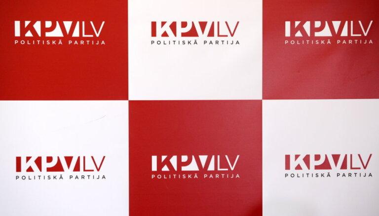 Topošais Saeimas deputāts Geidāns atbalsta 'KPV LV' iešanu Kariņa valdībā