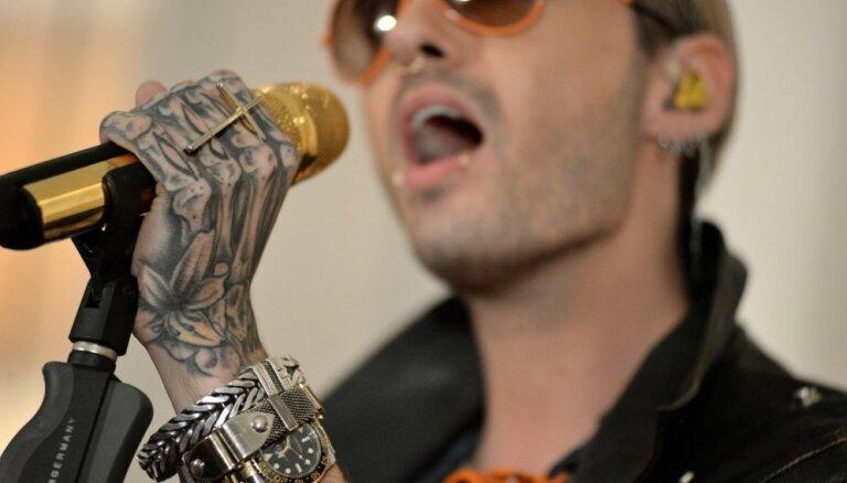 Nācija metas izsmiet Toretto jauno tetovējumu