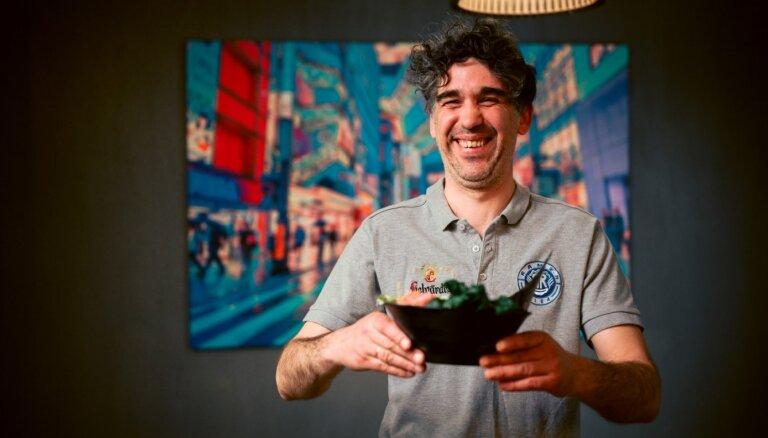 'Wolt': dodies ceļojumā uz Japānu ar 'Ramen Riga'