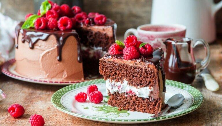 Katrai Kristīnei pa kūkai – kārdinošas receptes jubilāru sveikšanai