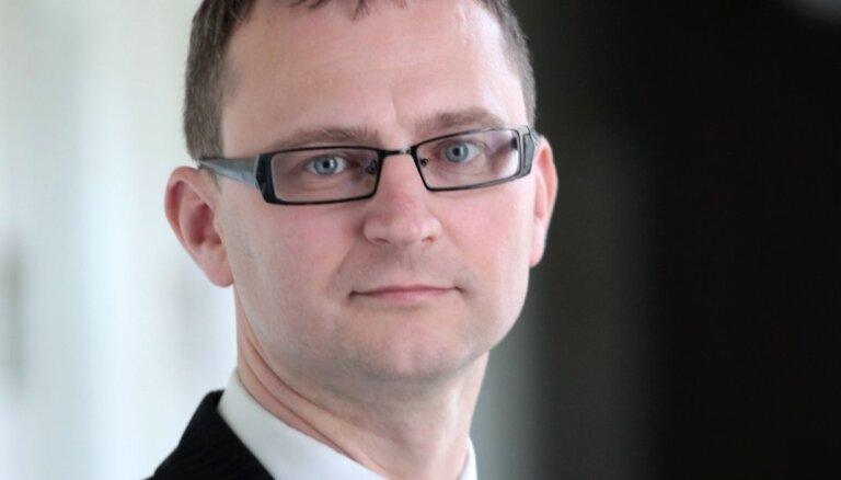 Vladislavs Vesperis: Vai izglītība un zinātne būs Latvijas konkurētspējas pamatā?