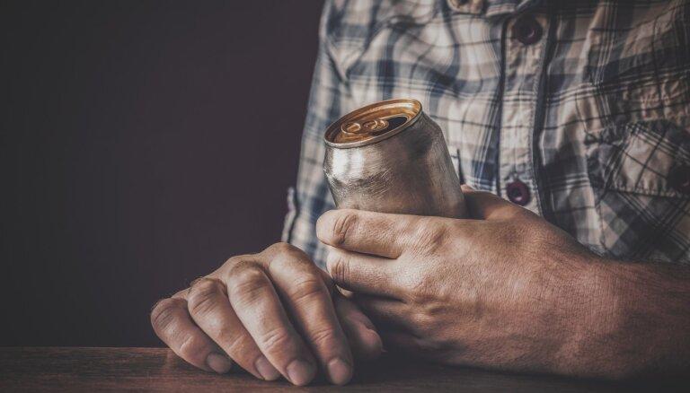 Vienu jau var... Pārmērīgas alkohola lietošanas negatīvās sekas
