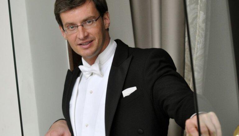 Ar grandiozu koncertu noslēgsies trešais 'Rīgas festivāls'!
