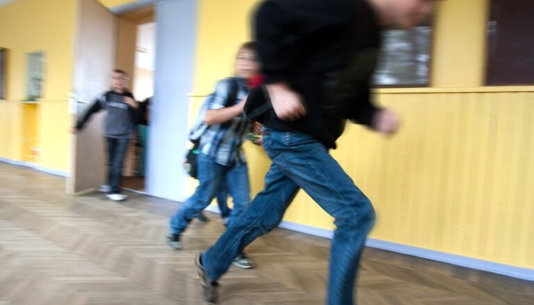 Перепись: вместо детей в Латвии все больше пенсионеров