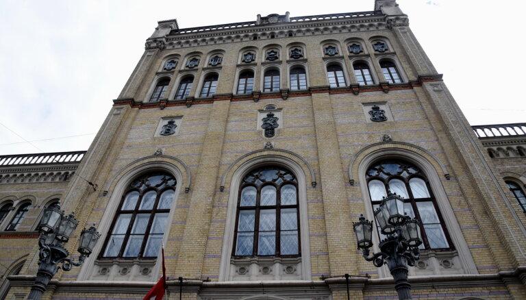 No LU aizgājušās amatpersonas saņems kompensācijās vairāk nekā 50 000 eiro