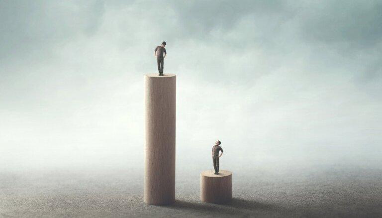 Apkārtējo panākumi nesamazina iespēju gūt savus. Kā pārvarēt skaudību pret citu veiksmi