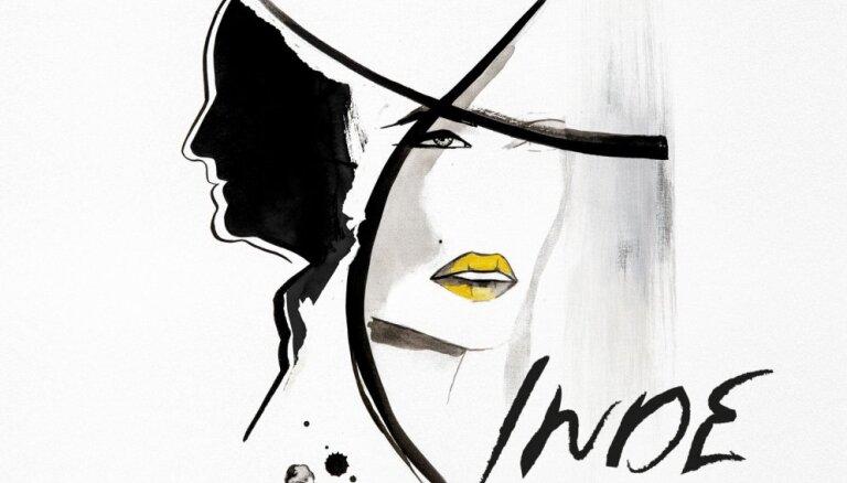 Rēzija Kalniņa iestudē izrādi 'Inde'