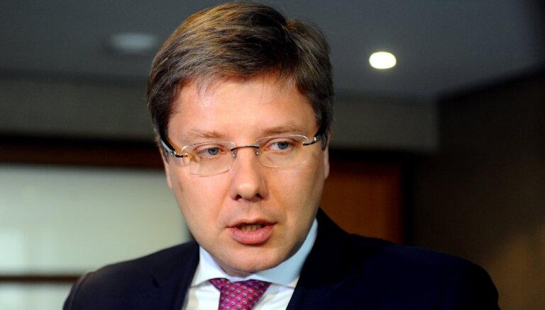 Мэр Риги оспорит решение ЦГЯ на запрет общаться в соцсетях на русском языке