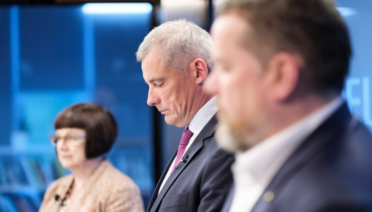 Eiropas Parlamenta debatēs pie Dombura asi strīdi, kur ieguldīt vairāk naudas