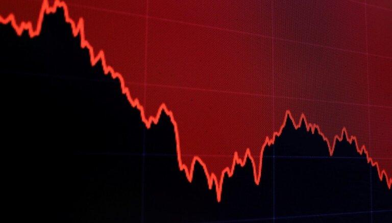 Pērn jauns likvidēto uzņēmumu skaita rekords