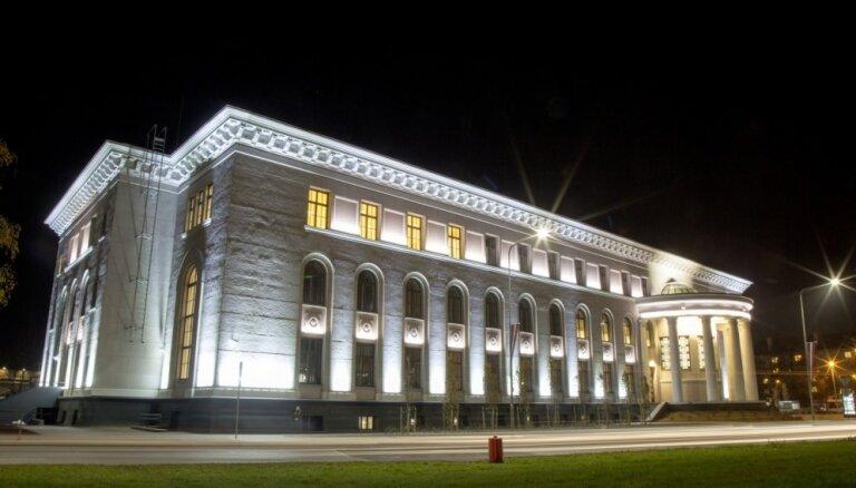 VEF Kultūras pils 60. jubileju svinēs ar Raimonda Paula koncertu
