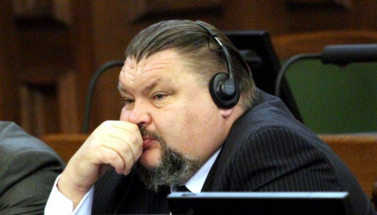 """Валерий Кравцов временно покинул """"Центр согласия"""""""