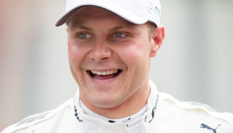 Valteri Botass gatavojas debitēt rallijā ar WRC auto