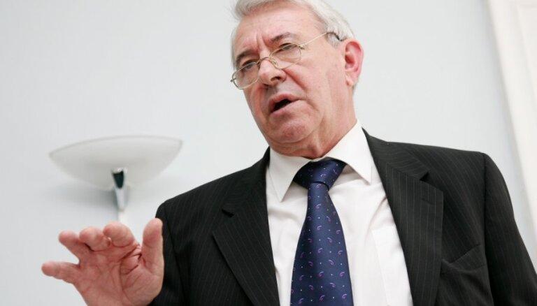 'Latvijas Gāzes' ilggadējais vadītājs atkāpies, lai dotu vietu jauniem cilvēkiem