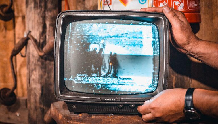 Архив с рекламными паузами. Латвийские ТВ-провайдеры ограничили перемотку рекламы. Почему?