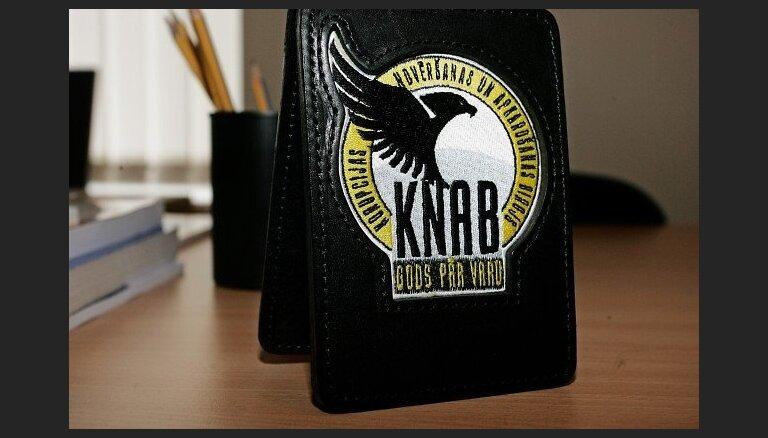 KNAB izvērtēs Krūmiņa memuāru publikāciju par 'Aivara un Andra noziedzīgajiem grupējumiem'