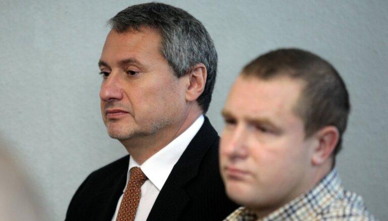 Krimināllietā iesaistītais uzņēmējs Kreicers atkāpies no būvuzņēmuma valdes locekļa amata