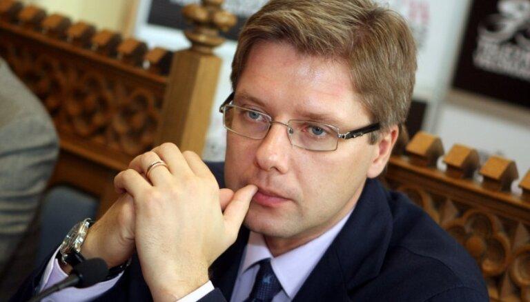 Valodas referendums: RD opozīcija aicina Ušakovu atkāpties