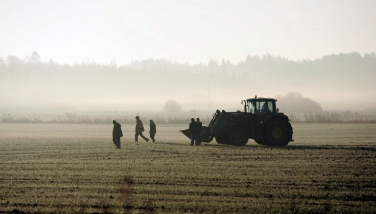 LOSP paziņojis nozīmīgākos 2018. gada notikumus lauksaimniecībā