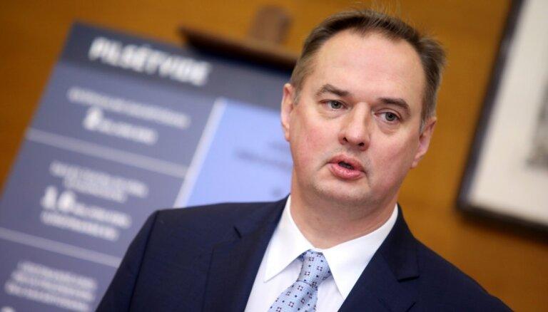 Radzevičs: 'Rīgas satiksme' pārskata lēmumu samazināt sabiedriskā transporta reisus