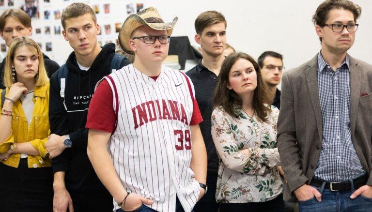 100 studenti un 50 biznesa idejas: startē LU Biznesa inkubatora astotā sezona