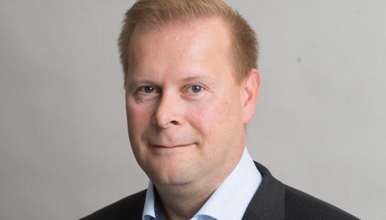 'RB Rail' valdes priekšsēdētāja amatā stāsies dzelzceļa nozares vadītājs no Somijas