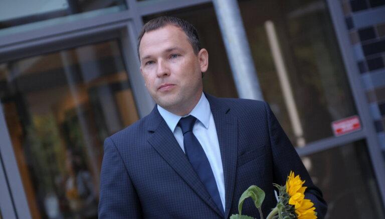 Rīgas pagaidu administrācijas šefa postenim virzīs VARAM valsts sekretāru Balševicu