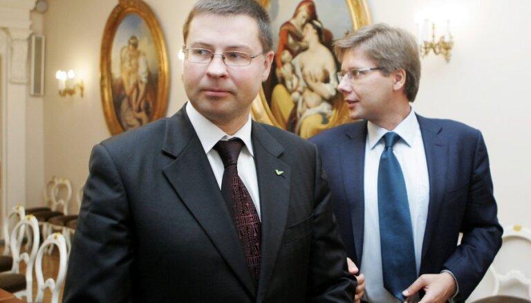 """Ушаков призвал """"Единство"""" не искать причин для ссоры"""