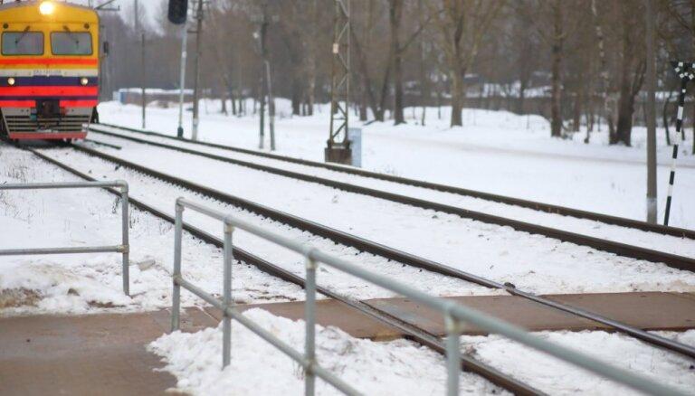 Nāve uz dzelzceļa sliedēm: Kāpēc nevar veidot 'melno punktu' kartes