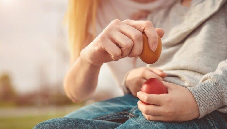 Готовим пасхального чемпиона: как сварить яйцо с самой крепкой скорлупой?