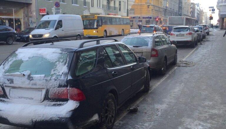 Госконтроль: Рига нецелесообразно потратила на инфраструктуру 5,4 млн евро, еще 9 млн неизвестно где