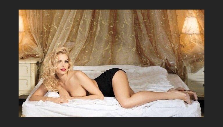 ФОТО: Названы самые сексуальные россиянки