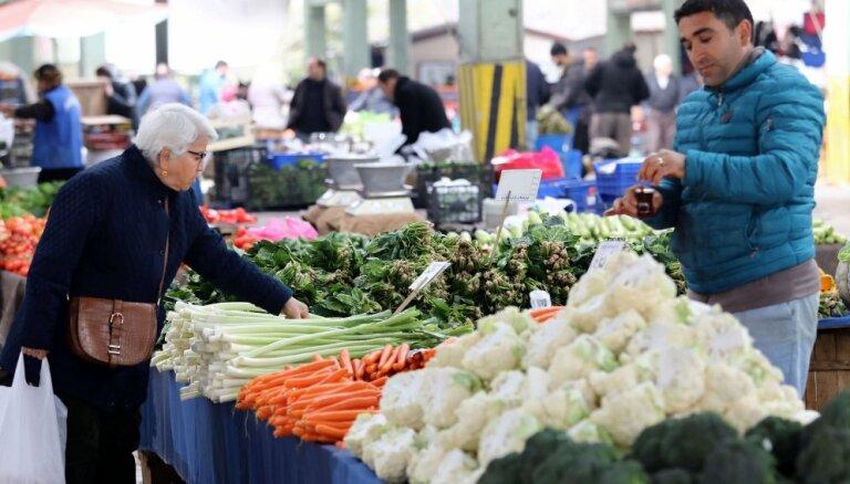 Министр: ставка НДС на овощи не оправдывает себя, но ее можно применить к ресторанам