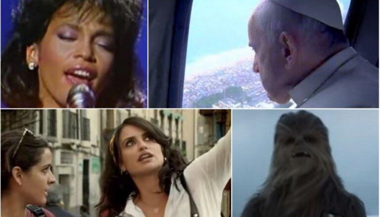 BBC iesaka: 10 Kannu kinofestivāla filmas, kurām jāpievērš uzmanība