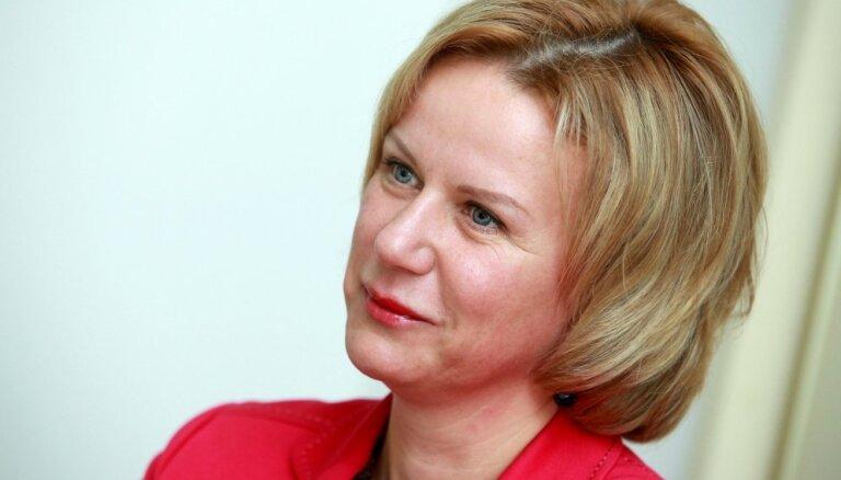 Линда Мурниеце резко высказалась о романе бывшего мужа