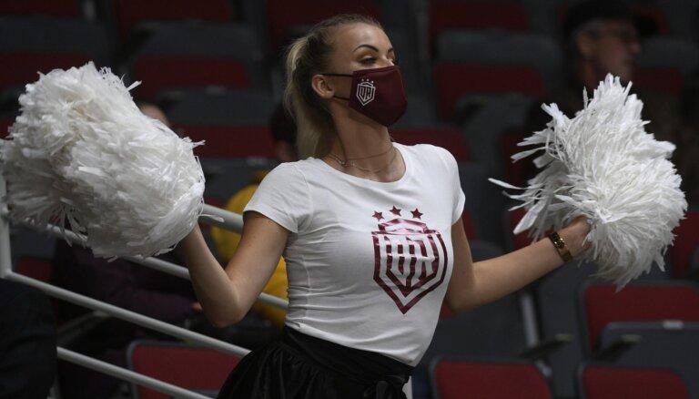 Rīgas 'Dinamo' rindas papildina kanādiešu uzbrucējs Puarjē