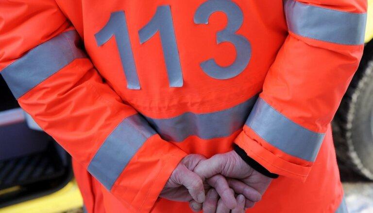 NMPD pārtrauc ārkārtas medicīnisko situāciju Rīgas reģionālajā centrā