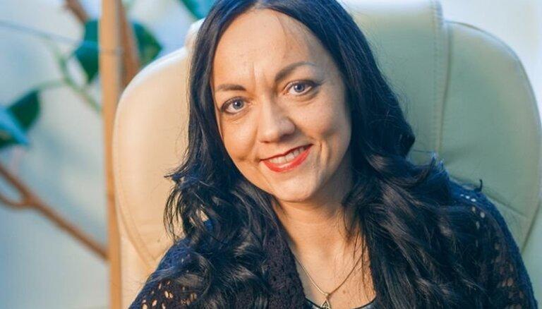 Dziedniece un bioenerģētiķe Līga Lazdāne: jau bērnībā sajutu, ka visu notiekošo redzu citādi