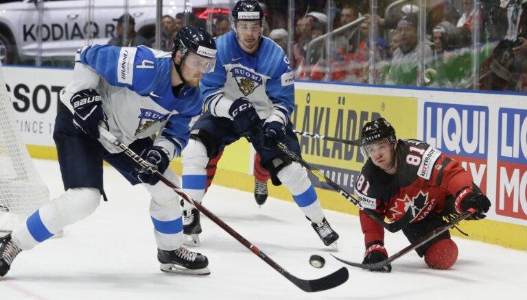 KHL rezultatīvākais aizsargs Lehtonens pārcelsies uz NHL