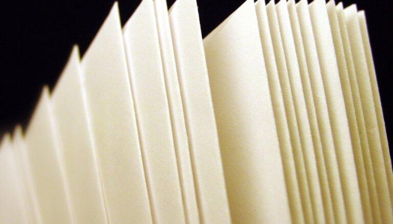 Аболтиню забросают письмами против пенсионной реформы
